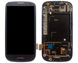 For Samsung i9300 Galaxy S iii LCD Assembly w/ Touch Screen Digitizer and Other