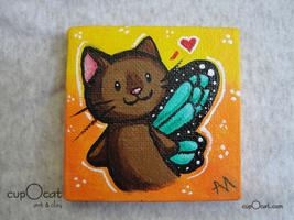 Brown kitty  2  thumb200