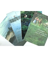Lovers Romance Greeting Card Romantic Couple in Love Gift Vintage Cards ... - $19.79