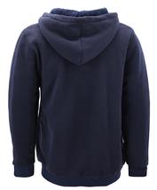 Men's Texas Embroidered Sherpa Lined Warm Zip Up Fleece Hoodie Sweater Jacket image 12