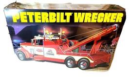 AMT 1133 1/25 Peterbilt 359 Wrecker Model Kit - $65.75
