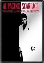 DVD - Scarface (Full Screen Anniversary Edition) 2-DVD  - $14.94