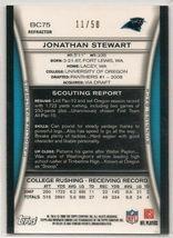 Kurt Warner RC 1999 Fleer Focus Premiere Rookie Card#40-St. Louis Rams QB RC image 9