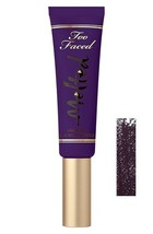 Too Faced Melted Liquified Lipstick - Villain (black plum) New in Box - $110.50