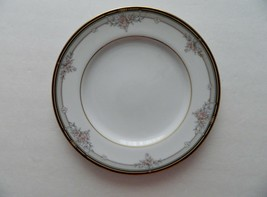Noritake China Blossom Mist pattern #3787 Sri Lanka - 1 Salad / Luncheon... - $10.88