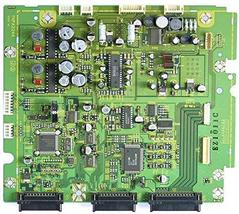 Panasonic TNPA2244 Digital Board