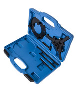 Harmonic Balancer Damper Pulley Puller Removal Repair Tool Set for Ford ... - $55.29