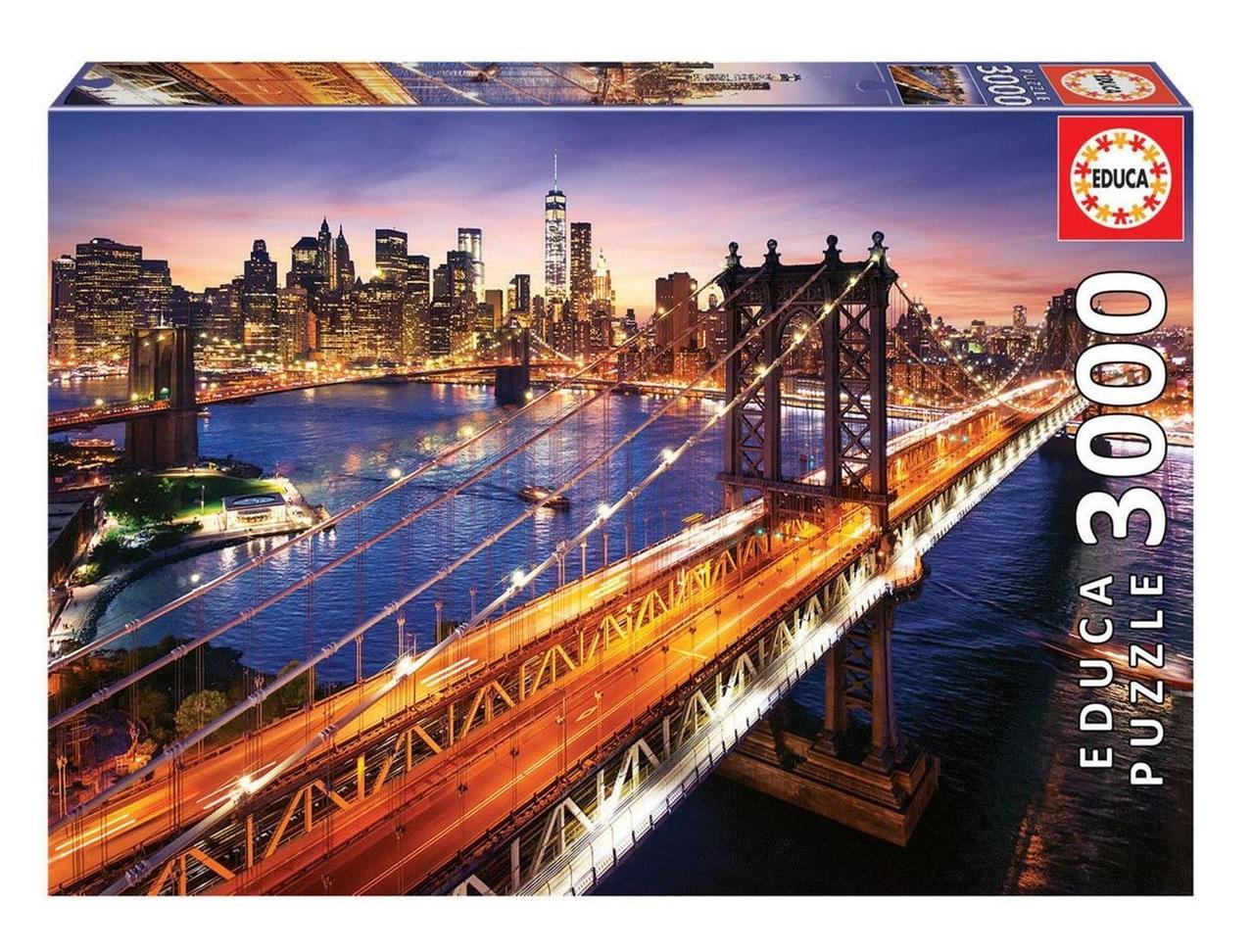 NEW RAVENSBURGER Puzzle 3000 Tiles Pieces Jigsaw London