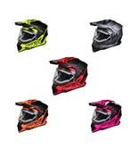 Castle X MODE SV AGENT DUAL-SPORT ELECTRIC Snowmobile Helmet (XS - 3XL) - $269.99