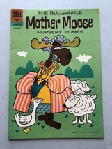 Bullwinkle Mother Moose Nursery Pomes (1962) #207 VF Very Fine - $113.85