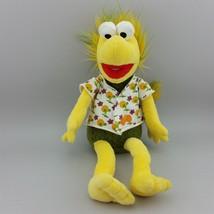 Fraggle Rock Wembley Bean Bag Plush Doll Manhattan Toy 15 inch - $39.99