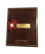 Marc Jacobs DOT Eau De Parfum Spray Perfume 100ml 3.4oz New With Box - $120.77