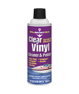 MARYKATE Clear Vinyl Cleaner and Polish - 14oz *Case of 12 - $156.48