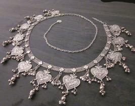 Womens Body Bikini Chain Boho Gypsy Metal Dress BELT Fashion Jewelry Belly Dance - $20.79