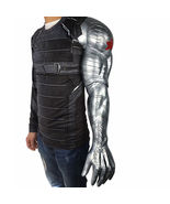 Winter Soldier Bucky Barnes Armor Arm from Captain America 3 Civil War C... - $51.51