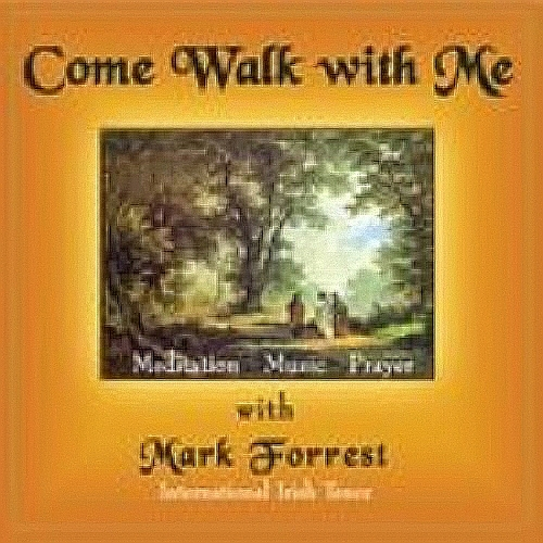 Come walk with me by mark forrest   resized