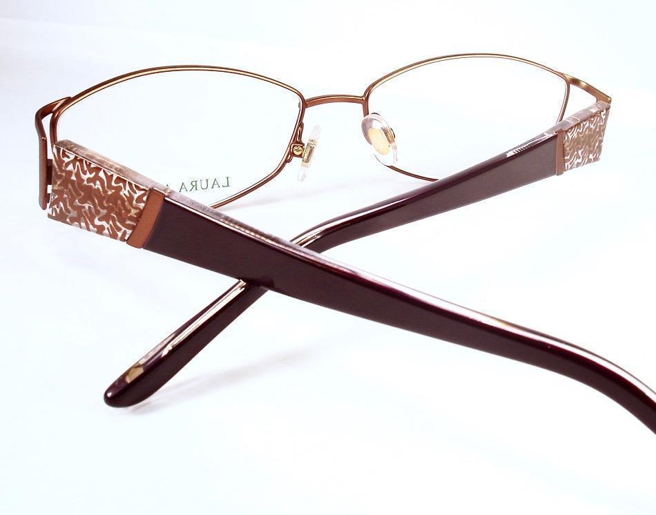 86cb6c2b482 Laura Ashley Eyeglasses Maddie Rum Plum and 43 similar items