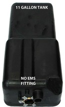 PLASTIC FUEL TANK MTS 4239 FITS 66 67 68 69 70 FORD BRONCO 11 GAL FRONT W/O EMS image 2