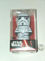 Sealed In Box Stormtrooper Star Wars Genuine Tin Wind Up BeBots Disney S... - $13.78