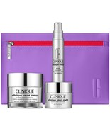 Clinique Smart & Smooth Gift Set (Limited Edition) Set  NEW - $68.31