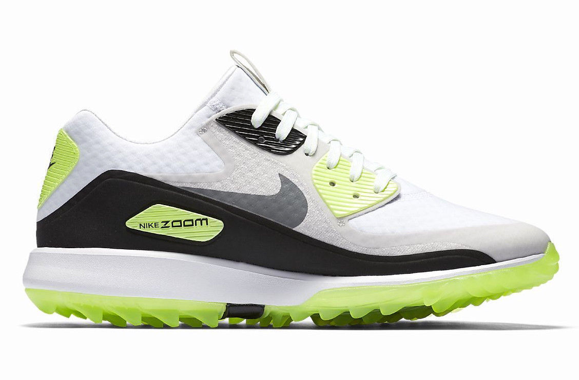 24bd5d574c34 NIKE AIR ZOOM 90 IT GOLF SHOES MEN SIZE 11.5 NEW FAST SHIPPING (844569-