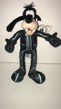 Disney Parks Shanghai Goofy Tron 9in Plush New with Tags - $11.77