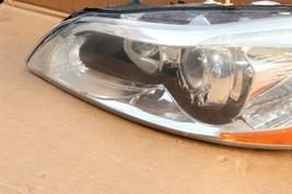 11-13 Volvo C30 Halogen Projector Headlight Lamp Driver Left Left LH image 2