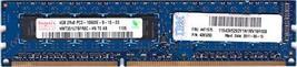 Hynix 4GB PC3 10600E DDR3 1333MHz ECC MEMORY MODULE HMT351U7BFR8C-H9