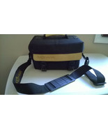 Mohawk Camcorder or Camera Accessories Gear Bag w/compartment, 2 pockets... - $23.99