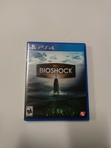 BioShock The Collection (PlayStation 4, 2016) Pre-Owned Mint Look!! - $17.81