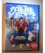 2005 DVD Are We There Yet? Columbia Pictures Ice Cube - $10.00