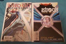 Kurt Busiek's Astro City #16, 17, 18, 19, 20, 21, 22, local heroes #1, 2, image 6