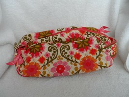 Vera Bradley Retired Travel Toiletry Trip Kit in Folkloric - $24.50