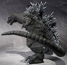 Godzilla Mothra King Gidora Large Monsters Total Attack Shmonsterarts 2001 - $273.02