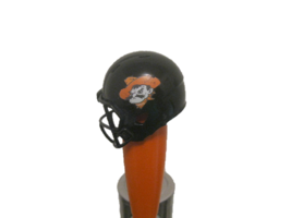 Oklahoma State Cowboys Kegerator Beer Tap Handle Football Helmet Custom NCAA - $39.60