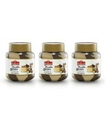 (Pack of 3) DAL 1979 Italione Cookie and Hazelnut Spread, 12.3 ounce Jar - $29.69
