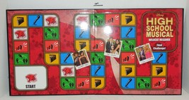 2008 Mattel High School Musical Wildcat Remix Board game Replacement GAM... - $9.50