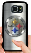 PITTSBURGH STEELERS PHONE CASE FOR SAMSUNG GALAXY NOTE S6 S7 EDGE S8 S9 ... - $14.97