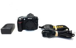 Nikon Digital Slr D90 - $199.00