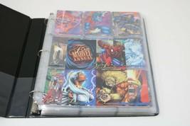 1995 Fleer Marvel Flair Annual Trading Card Base Duo-Blast & Powerblast Set! - $140.59