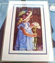 """Dimensions Gold My Little Sunshine Counted Cross Stitch Kit 35259 16"""" x ... - $48.37"""