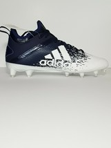 adidas Adizero Scorch Cleat - Men's Football - Navy - FW4087 - $73.70
