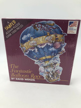 New The Fantastoc Balloon Race Puzzle - $20.00