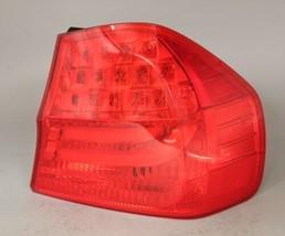 09 10 11 BMW 328I 335I E90 RIGHT PASSENGER SIDE TAIL LIGHT OEM - $59.39