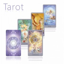 2017 English Shadow Escapes Tarot Cards Quality Board Game Playing Cards... - $13.09