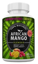 African Mango Slender - Pure African Mango Extract 1000mg - African Mang... - $164.49