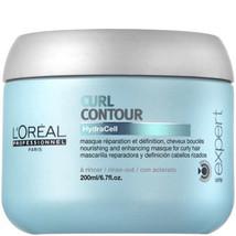 L'Oreal Professionnel Serie Expert Curl Contour Masque (200ml) - $37.78