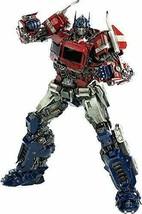 Bumblebee Dlx Scale Optimus Prime Non-Scale Abs Pvc Pom - $534.42