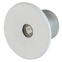 Lumitec Echo Courtesy Light - White Housing - Red Light - $33.99