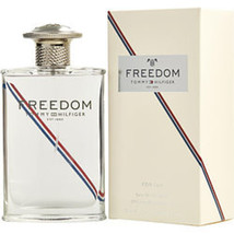 FREEDOM (NEW) by Tommy Hilfiger - Type: Fragrances - $31.31